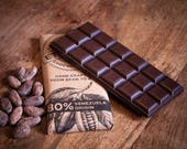 Dark Chocolate 80% Single Origin, Venezuela, Vegan Dairy Free