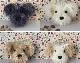 Morkie - Shorkie - Maltipoo - Morkie Dog - Maltipoo Gift - Havanese - Dog Treat Jar - Dog Mama - Crazy Dog Lady - Dog Mommy - Fur Mama