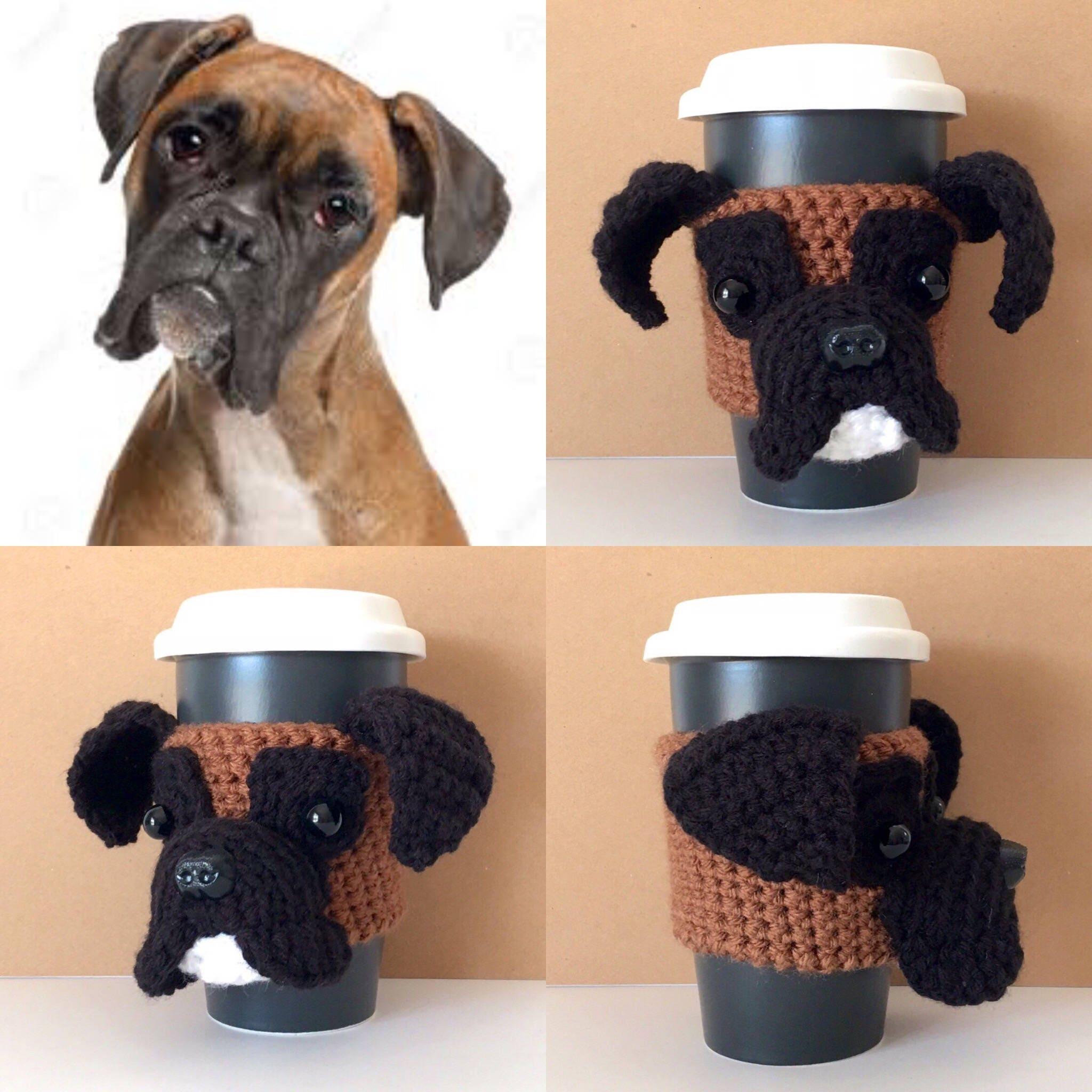 Amigurumi Beginner Kit : Crochet Starter Kit - Amigurumi Kit - Crochet Pattern Dog ...
