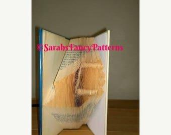 Sale Sale Sale Phone Addict - Book Folding Pattern