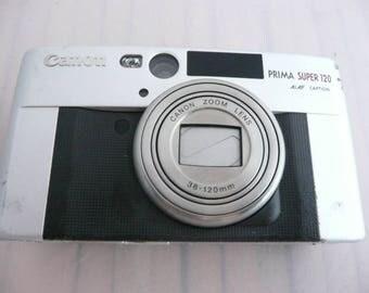 Photo camera Canon