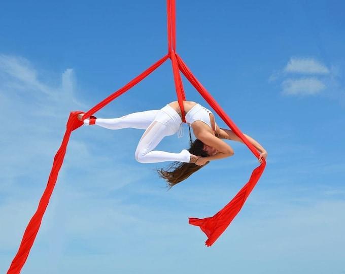 Aerial Silk Kits