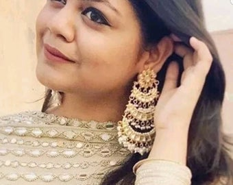 Indian Pakistani style earring