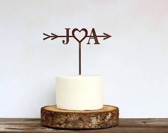 Wedding cake topper Etsy