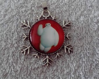 Collier Baymax / Big hero 6