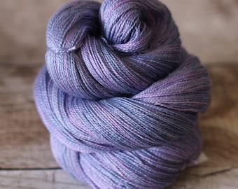 Pippa - Silk 2ply Yarn