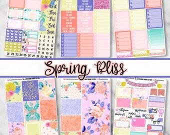 Spring Bliss Vertical Kit