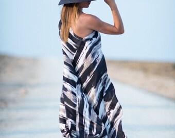 15% SUMMER SALE One Shoulder Dress, LBD, Little Black Dress, Pencil Dress, Prom Dress, Party Dress, 330, Design by Eug Fashion