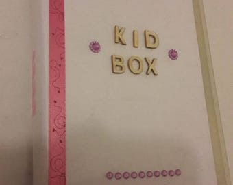 Box surprise gifts for kids