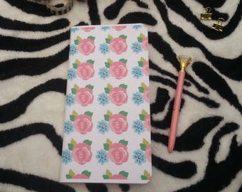 """Insert for Traveler's Notebook available sizes: Regular, A6, Passport. Insert 3 in 1 To Do, Shopping lists, Notes """""""