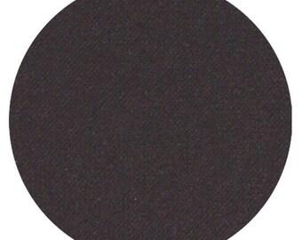Midnight, 26 mm pan, Pressed Matte Eyeshadow, Black Eyeshadow, Mineral Eyeshadow