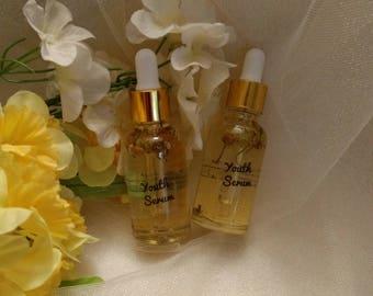 Youth Serum~Eye Serum~Face Oil~Younger Skin~Skin Care~Anti Wrinkle~Face Serum~