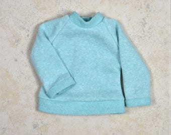 Plain sweater 18 inch doll clothes MINT