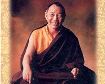 Meditation Transformation and Dream Yoga Venerable Gyatrul Rinpoche