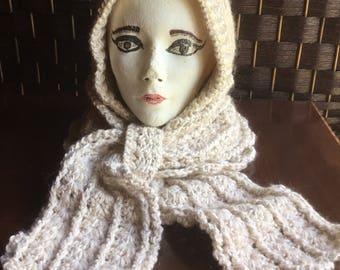 Princesses's Bonnet crochet pattern
