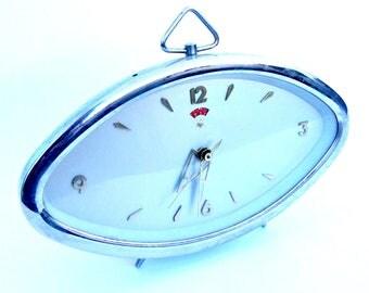 Vintage Polaris clock