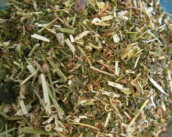 Passion Flower Tea - Passiflora incarnata