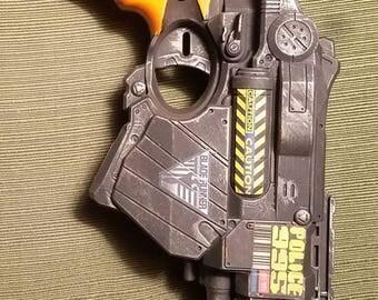 Blade Runner Inspired Pistol