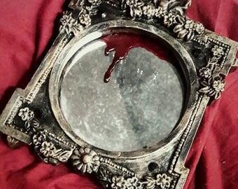 Orlok Magnet >> Vampire gothic | Etsy