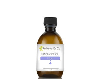 Lilac fragrance oil concentrate for soap bath bombs and candles cosmetics