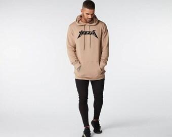 Yeezy Hoodie / Yeezus Hoodie / Saint Pablo Shirt / Yeezus Tour Hoodie / Yeezy Shirt / Kanye West Hoodie / Yeezus Sweatshirt