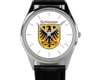 Silesian Crest Watch 20102-B