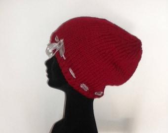 Hat handmade