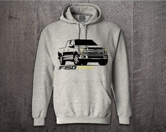 Ford F150 hoodie, Cars hoodies, Ford hoodies, Truck hoodie, F 150 sweater, Off Roader hoodies, ford shirts Unisex Hoodies Ford raptor shirts