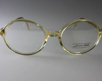Look Linea 035 Vintagebrille hand made in Italy
