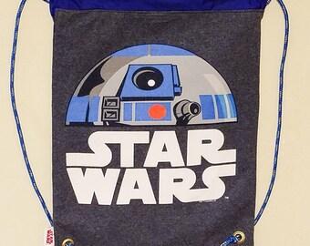 T-Shirt Cinch Bag - Star Wars