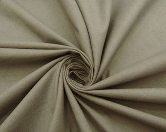 """Dressmaking Grey Fabric, Quilt Material, Home Decor Fabric, Sewing Decor, 42"""" Inch Cotton Fabric By The Yard PZBC9W"""