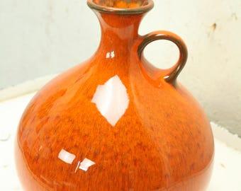 West German Pottery by gräflich ortenburg