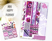 Mini Happy Planner Monthly Kit | You pick the month! 690L