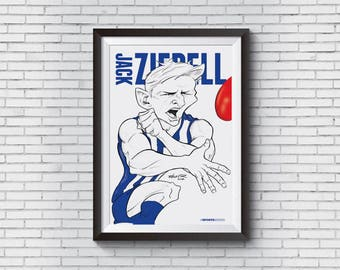 Roos Poster - Ziebell