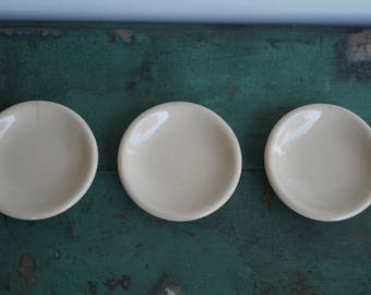 Butter Pat Dishes