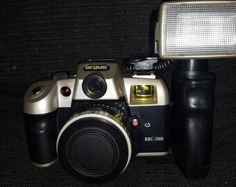 Argus BBC-1000 Camera