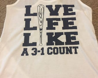 Live Life Like a 3n1 Count