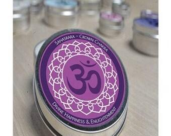 Sixth Chakra – Indigo – Third Eye – Ajna