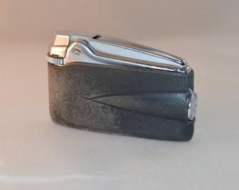 Ronson Varaflame Butane Lighter -Made in France