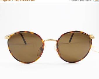 Vintage Sunglasses, Great American Looks, Women Sunglasses, Tortoise Shell, Gift for Mom, Hipster Sunglasses, Round Sunglasses, Gift for He