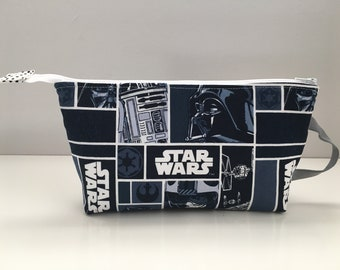 Star Wars Allergy Kit/Epipen case
