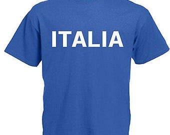 Italia italy children's kids t shirt