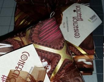 Confection Affection - FQ Bundle (8) - Kanvas (Benartex) - Yummy!
