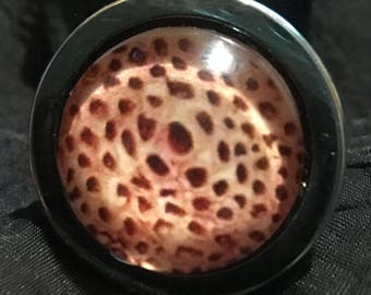 Trypophobia,Trypophilia butt plug! stainless steel or silicone in 3 sizes, kinky sex toy of horror! MATURE