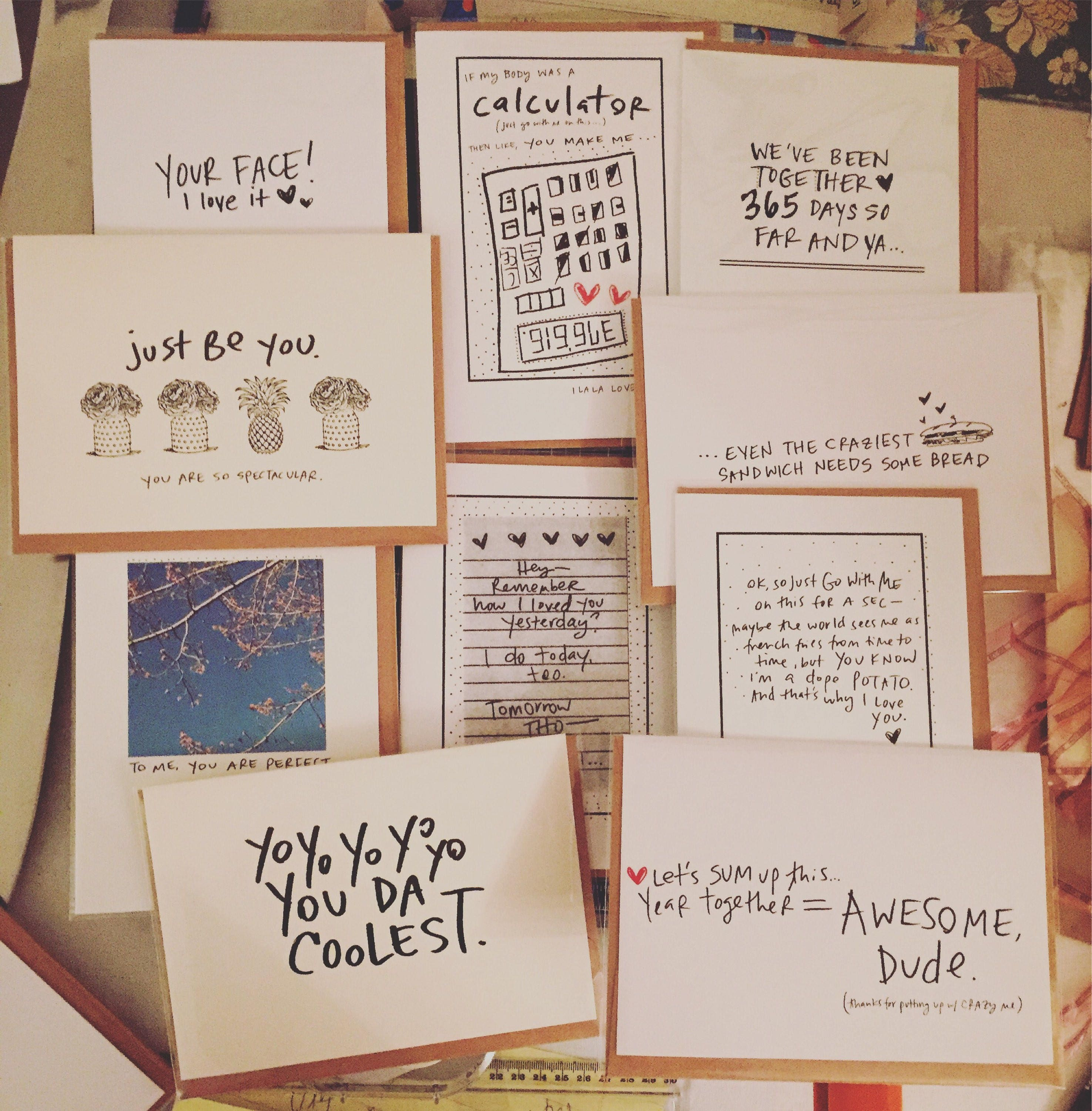 Choose any 6 cards handmade cards bulk greeting cards set of 1 kristyandbryce Image collections
