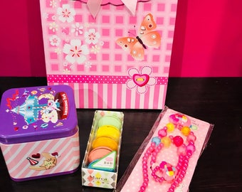 Gift set for girls