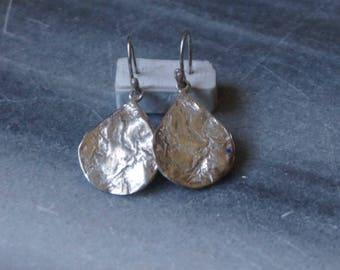 """Beautiful Silver Earrings 925"""" MFX"""