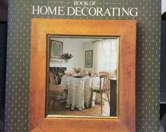 Laura Ashley Book - Complete guide to Home decorating