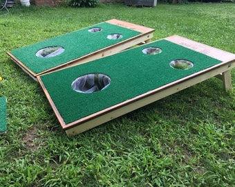 Golf lawn game | Etsy