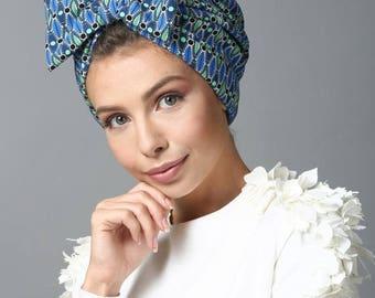 Summer sale 10% OFF African Turban, turban headband, head wraps, turban hat, hair turban, head turban, head scarf, turban head wrap, headwra
